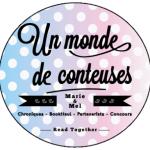 Logo Un monde de conteuses