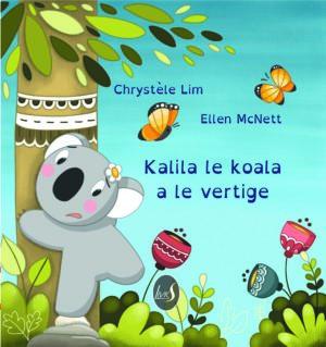 Kalila le koala a le vertige