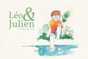 Léo et Julien