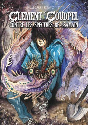 Clément Coudpel contre les spectres de Samain